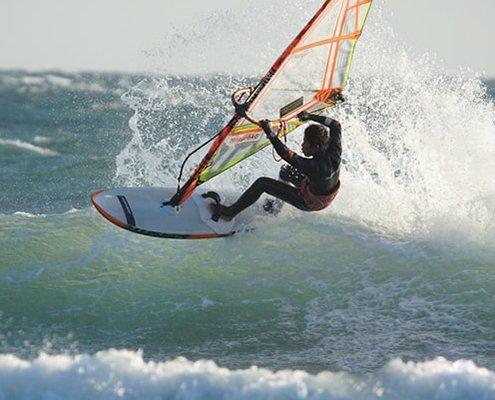 windsurf rrd equipment